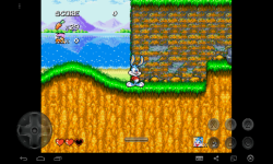 Adventure  of Buster Bunny screenshot 2/4