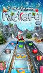 Xmas Season Factory - Android screenshot 1/5