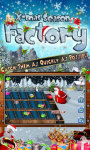 Xmas Season Factory - Android screenshot 4/5