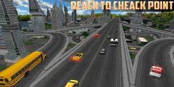 City Drive Taxi Simulator screenshot 5/5