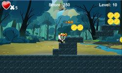 Panda Run And Jump screenshot 2/6