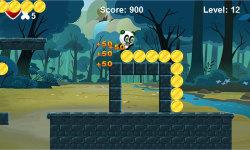 Panda Run And Jump screenshot 5/6