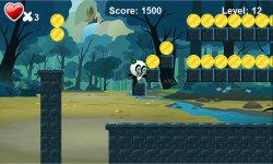 Panda Run And Jump screenshot 6/6
