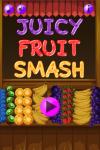 Juicy Fruit Smash screenshot 1/4