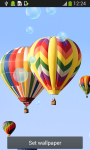 Balloon Live Wallpapers Top screenshot 1/6