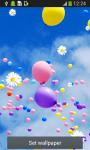 Balloon Live Wallpapers Top screenshot 2/6