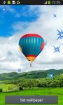 Balloon Live Wallpapers Top screenshot 3/6