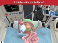 Surgeon Simulator optional screenshot 6/6