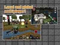 Block Fortress star screenshot 1/6