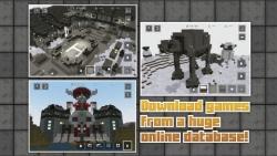Block Fortress star screenshot 5/6
