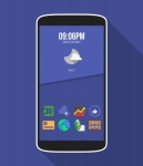 ANTIMATTER - ICON PACK existing screenshot 1/6