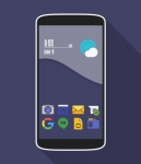 ANTIMATTER - ICON PACK existing screenshot 5/6