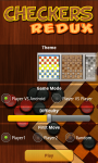 Checkers Redux screenshot 2/6