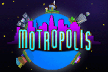 Motropolis screenshot 1/1