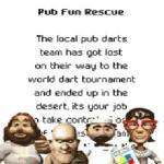 Pub Fun Rescue screenshot 2/2
