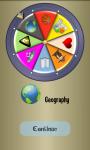 Quizgame class free screenshot 5/5