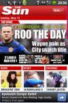 PortalGate UK - News Sport Weather and more screenshot 3/6