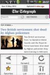 PortalGate UK - News Sport Weather and more screenshot 4/6