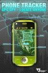 Real Phone Tracker GPS Spy - Locate Anyone - Lite screenshot 1/1