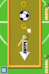 Frog Soccer Gold screenshot 2/5