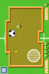 Frog Soccer Gold screenshot 3/5