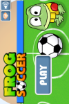 Frog Soccer Gold screenshot 5/5