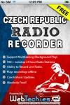 Czech Republic Radio Radio Free screenshot 1/1