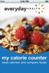 My Calorie Counter by Everyday Health, Inc. screenshot 1/1