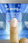 Real FingerPrint Scanner Pro screenshot 1/1