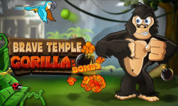 Brave Temple Gorilla Bombs screenshot 1/5