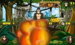 Brave Temple Gorilla Bombs screenshot 3/5