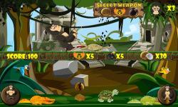 Brave Temple Gorilla Bombs screenshot 5/5