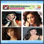Shruti Haasan screenshot 2/4