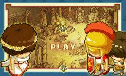 Ancient Battle screenshot 1/5