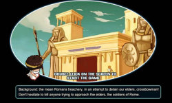 Ancient Battle screenshot 2/5