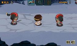 Ancient Battle screenshot 4/5