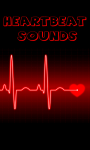 Heartbeat Sounds HD screenshot 1/6