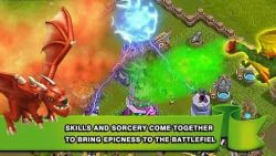 Dragon Empire:Defense by Dragon Game Studio screenshot 1/1