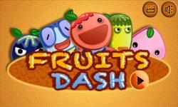 Fruits Dash screenshot 1/2