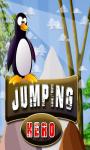 Jumping Hero screenshot 1/4