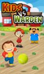 Kids Vs Warden – Free screenshot 1/5