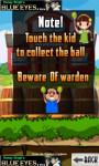 Kids Vs Warden – Free screenshot 3/5