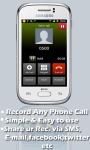 Call Recorer Automatic screenshot 1/6