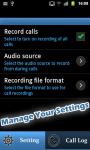 Call Recorer Automatic screenshot 2/6