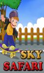 Sky Safari - Free screenshot 1/5