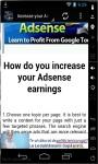 Google AdSense Profits screenshot 3/3
