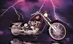 Download Harley Davidson Wallpaper screenshot 1/6