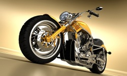 Download Harley Davidson Wallpaper screenshot 2/6