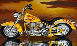 Download Harley Davidson Wallpaper screenshot 6/6