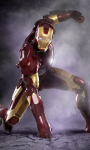 Iron Man Wallpapers for Android Apps screenshot 5/6